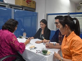Analysis Examination Department of Nursing Community Health Nursing
