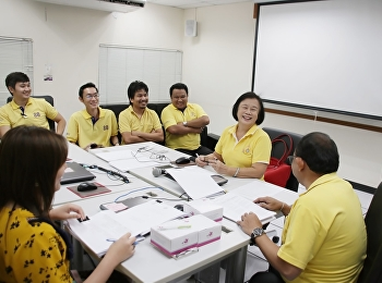 College of Nursing and Health Personnel Attending Group 7 IT Subgroup Meeting 1 Network