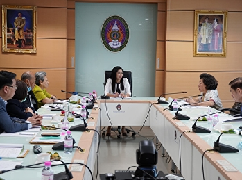Board meeting College of Nursing and Health (7/2020)